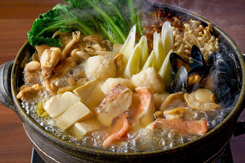 【スタンダードプラン】日本三景松島からすぐ。紅葉の名所をめぐる松島旅! 1泊2食付 <9/1~11/30 地元水揚げ生まぐろ&牛タンが食べ放題!>