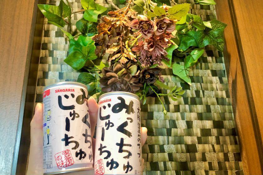 【ホテルで味わう大阪名物】大阪生まれのみっくすじゅーす付プラン!~食事なし~