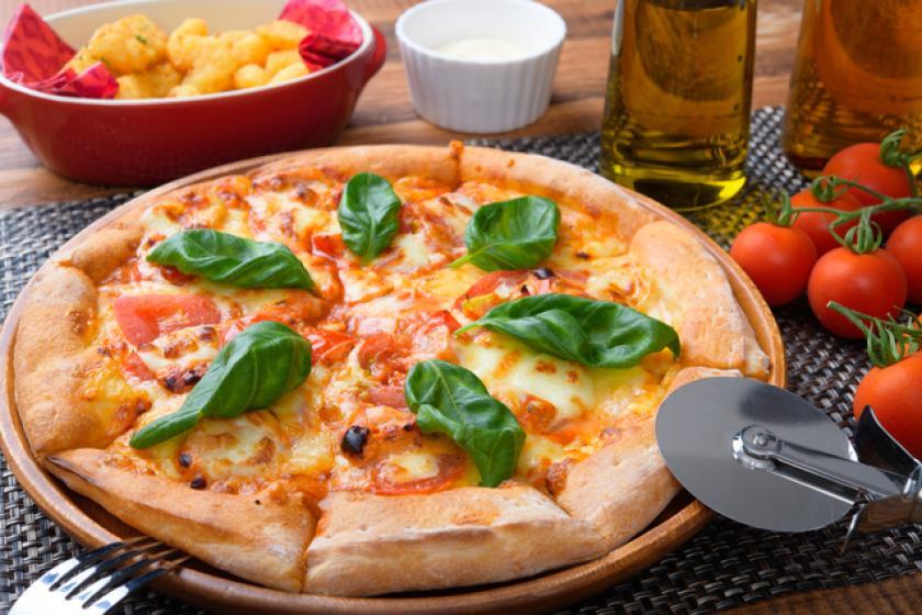 【更新5週年♪】我們會給顧客送披薩!計劃