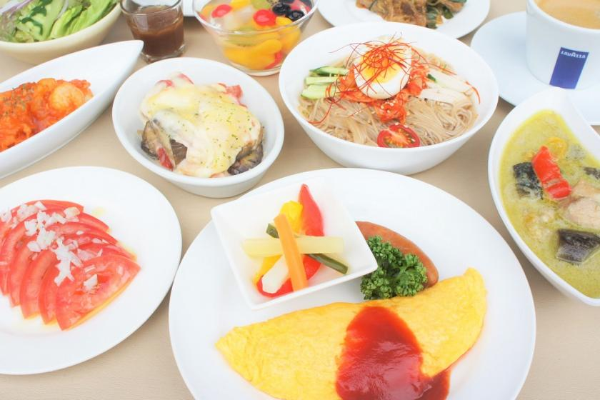 ~ Ibaraki Prefectural Limited ~ Highway cashback plan [Breakfast included, 13:00 IN-13:00 OUT]