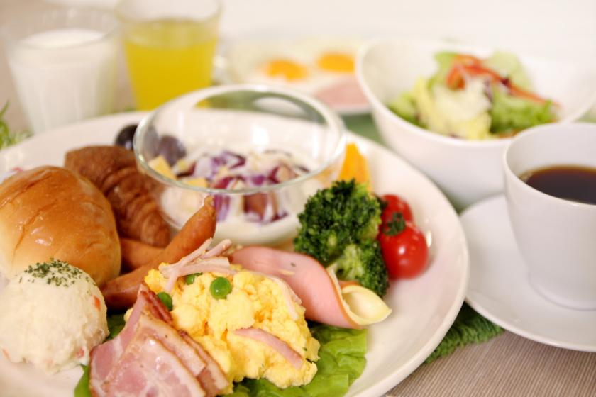 Standard Value Rate Plan with Breakfast