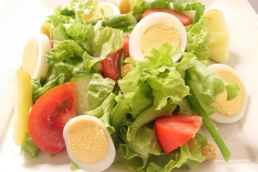 【TOHOKUSALAD】東北産のお野菜たっぷりメニュー♪朝食付プラン