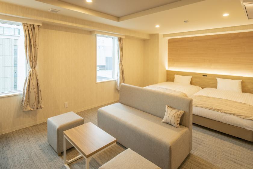 Hotel AMANEK Asahikawa