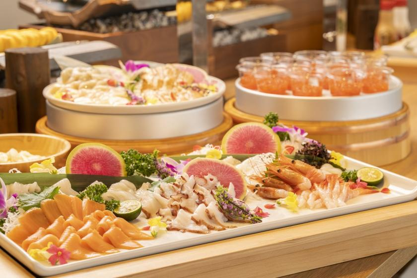 [Opening Sale] ◇ Breakfast Buffet ◇ ~ Special Price for a Limited Time ~