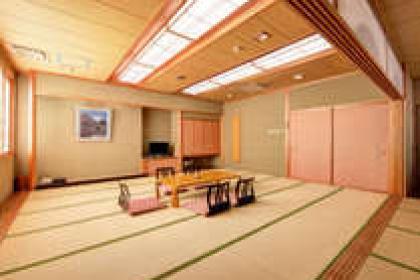 【本館】和室18畳◇定員9名◇大部屋415号室