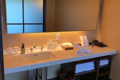 瑠璃(Ruri) ‐足湯・内風呂・露天風呂付き離れ客室‐