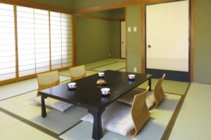 【藤館】本館・和室10+4.5畳