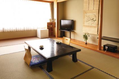 ◆桜館◆和室8畳