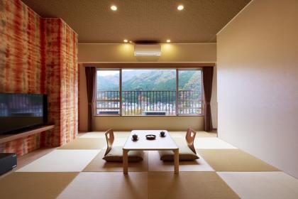 【禁煙】旧館■淡雪 新設和室(シャワーブース)