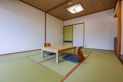 和室10畳(喫煙/風呂有)