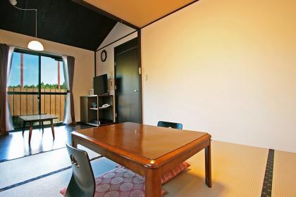 □禁煙 離れの宿(敷地内1戸貸切 8畳+家族風呂付)