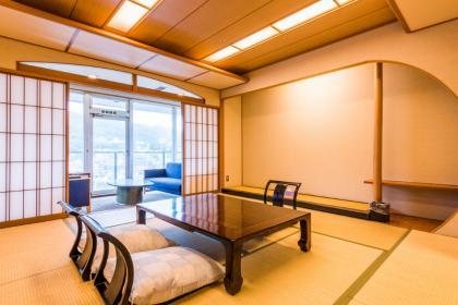 アップグレードのお部屋:【喫煙】寛ぎ/和洋室(貴賓室) R951