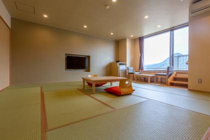 特室2 バルコニー(禁煙/風呂有)