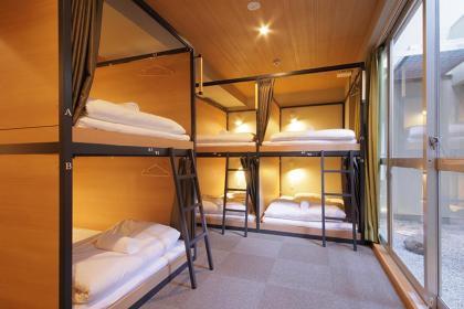 Dormitory Room A