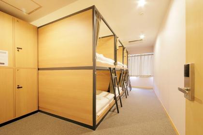 Dormitory Room B