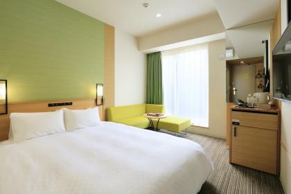 Queen Room with Terrace(3rd Floor)