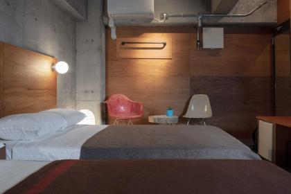 TWIN ROOM + EXTRA BED