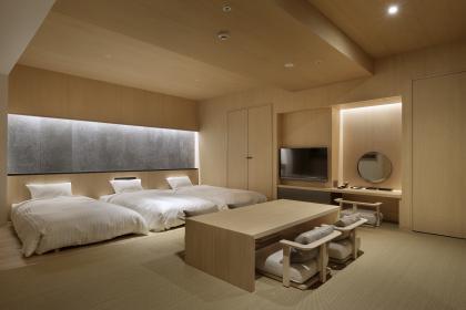 Japanese modern room (non-smoking)