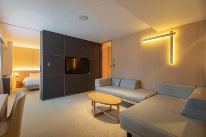 Suite room (non-smoking)