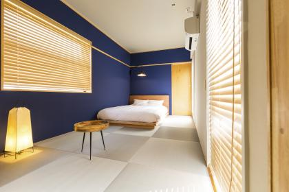 SUPERIOR 3: Japanese-style Room