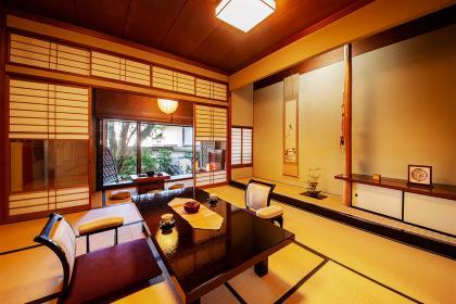 【紀文-kibun-】~こころ落ち着く畳のお部屋~<禁煙>