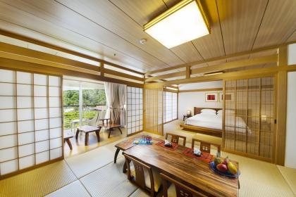 琉球スイート・3階<ビーチビュー>