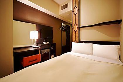 Single Room (non-smoking) ☆1 Bed