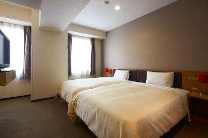 Superior Twin Room (non-smoking) ☆ 2 Beds
