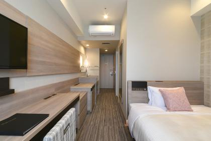 Deluxe Single (smoking) ☆1 Bed