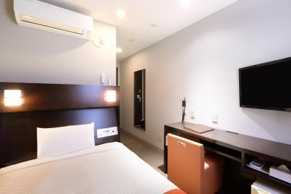 Comfort Single (non-smoking) ☆1 Bed