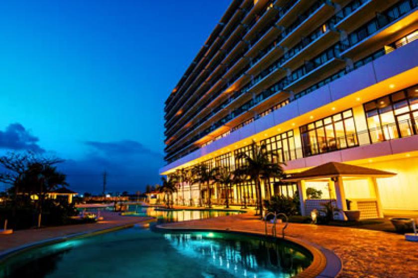 ◆公式HP限定◆6階~7階・デラックスフロア客室ご宿泊プラン<朝食付>